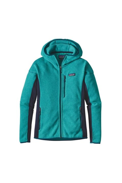 PATAGONIA naiste jakk PERFORMANCE BETTER SWEATER
