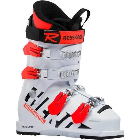 Rossignol mäesuusasaapad HERO JR 65