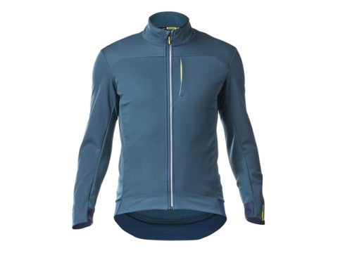 Mavic jakk Essential Softshell