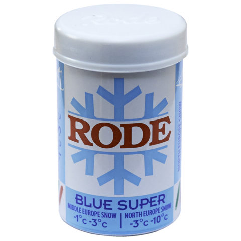 RODE BLUE SUPER P32 - 1°...-3°C