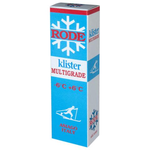 RODE kliister MULTIGRADE -6C°... +6C°
