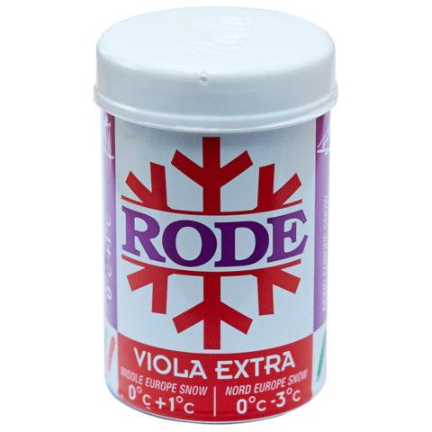 RODE lP42 VIOLA EXTRA 0°...+1°C