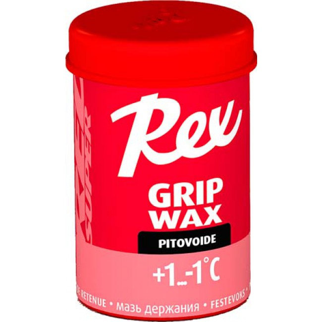 REX Punane Super   +1...-1°C
