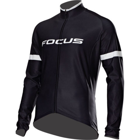 FOCUS WINTER JERSEY LS