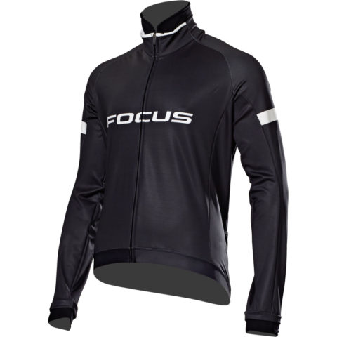 FOCUS WINTER JACKET MUST