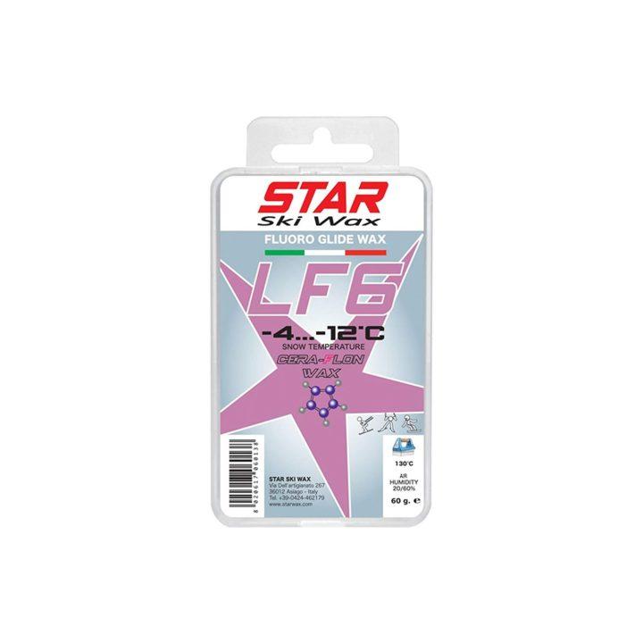STAR libisemismääre LF6 CERA FLON  -4...-12 60G