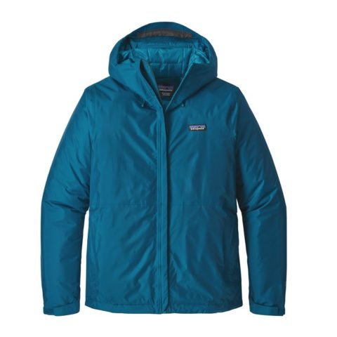 PATAGONIA jope INSULATED TORRENTSHELL