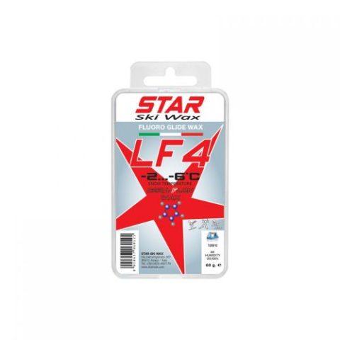 STAR libisemismääre LF4 CERA-FLON -2...-6 60G
