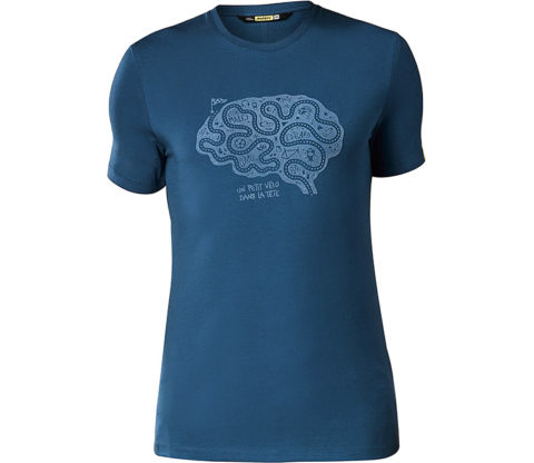MAVIC T-Särk CYCLIST BRAIN