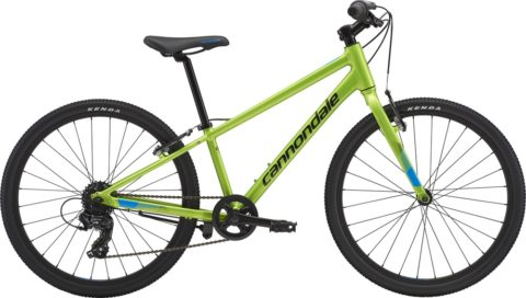 Ratas Cannondale Kids Quick 24""