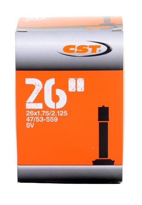 CST 26x1,75-2,125 AV sisekumm