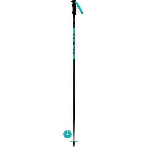 ROSSIGNOL mäesuusakepid ELECTRA LIGHT BLACK