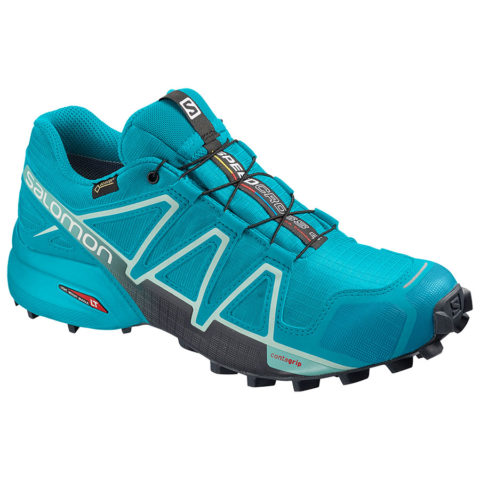 SALOMON jooksujalats SPEEDCROSS 4 GTX