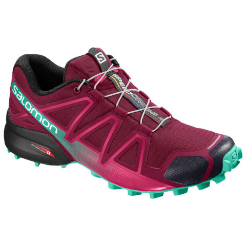 SALOMON jooksujalats SPEEDCROSS 4 W