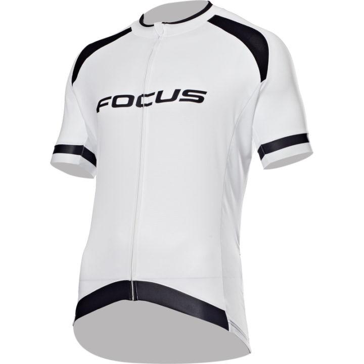 FOCUS rattasärk RC valge