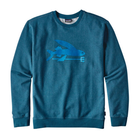 PATAGONIA pusa FLYING CREW SWEATSHIRT