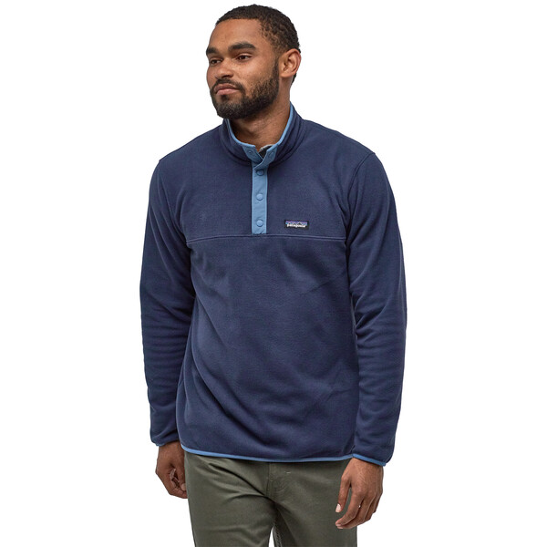 PATAGONIA pullover SNAP-T