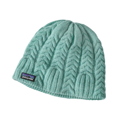 PATAGONIA müts CABLE BEANIE VJOG