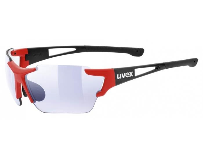 UVEX prillid SPORTSTYLE 803 RACE matt