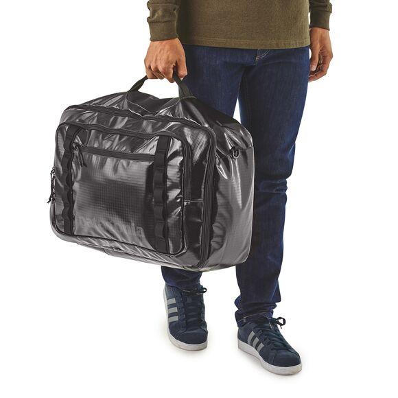 PATAGONIA kott BLACK HOLE MLC 45L