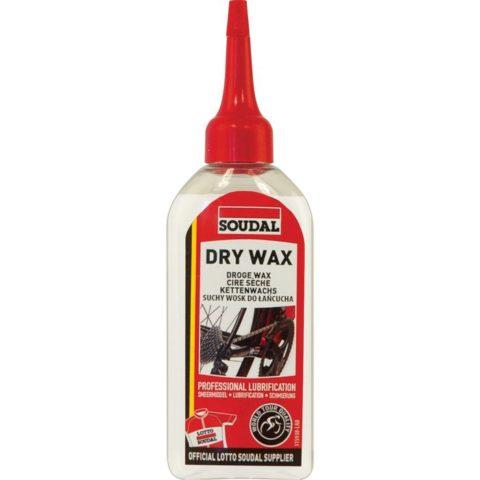 SOUDAL ketivaha Dry Wax