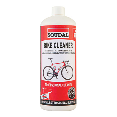 SOUDAL pesuvahend Bike Cleaner