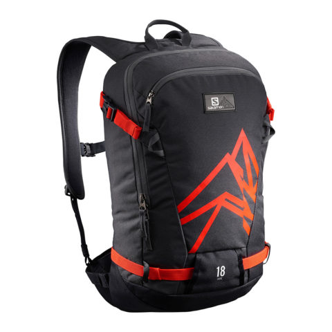 Salomon seljakott SIDE 18L