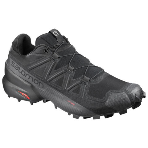SALOMON jooksujalats SPEEDCROSS 5 WIDE