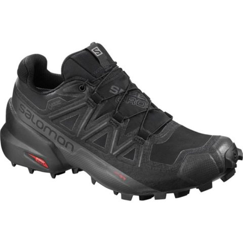 SALOMON jooksujalats SPEEDCROSS 5 GTX W