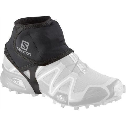 SALOMON jooksubahilla TRAIL GAITERS LOW