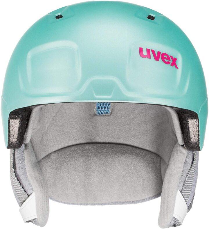 Mäesuusakiiver Uvex Manic Pro