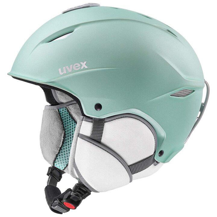 Mäesuusakiiver Uvex Primo