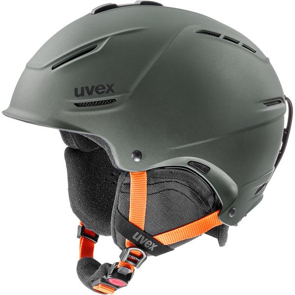 Mäesuusakiiver Uvex p1us 2.0