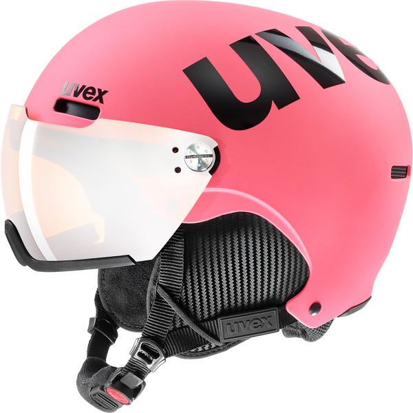 Mäesuusakiiver Uvex 500 Visor