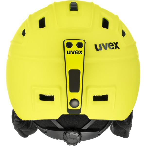 Mäesuusakiiver Uvex Fierce