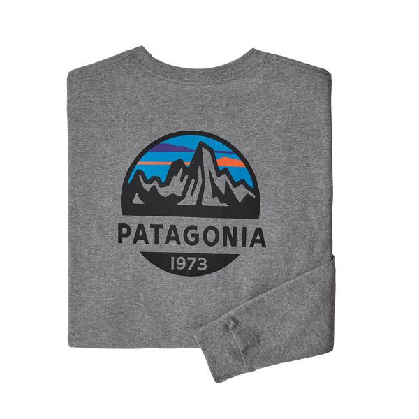 Patagonia vabaajasärk FITZ ROY SCOPE RESPONSIBILI-TEE