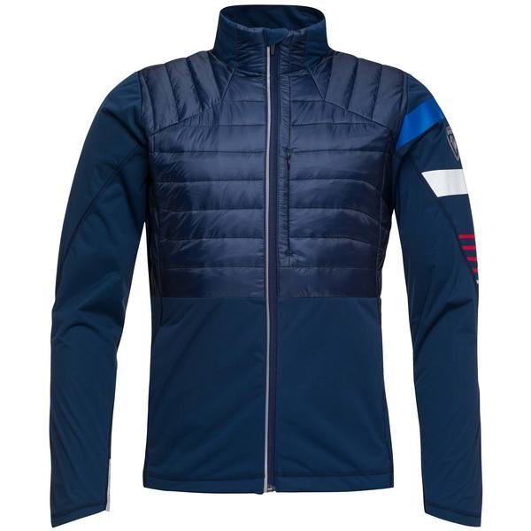 ROSSIGNOL suusajakk POURSUITE WARM