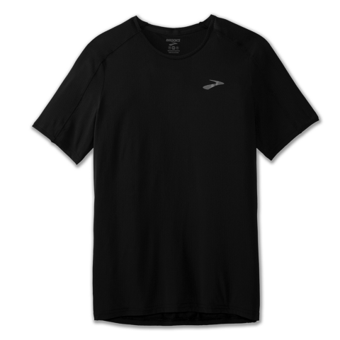 BROOKS jooksusärk ATMOSPHERE SHORT SLEEVE