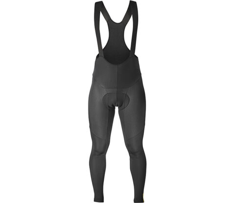 Mavic meeste rattapüksid Essential Thermo BIB TIGHT