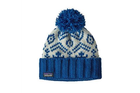 PATAGONIA müts SNOWBELLE BEANIE