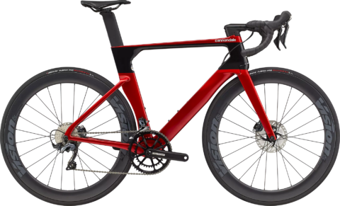 CANNONDALE maanteeratas 700 M SystemSix Crb Ult