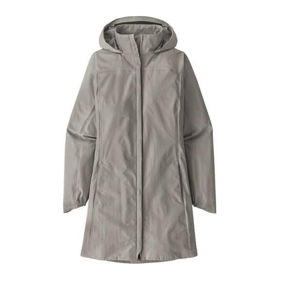 PATAGONIA naiste mantel TORRENTSHELL CITYCOAT