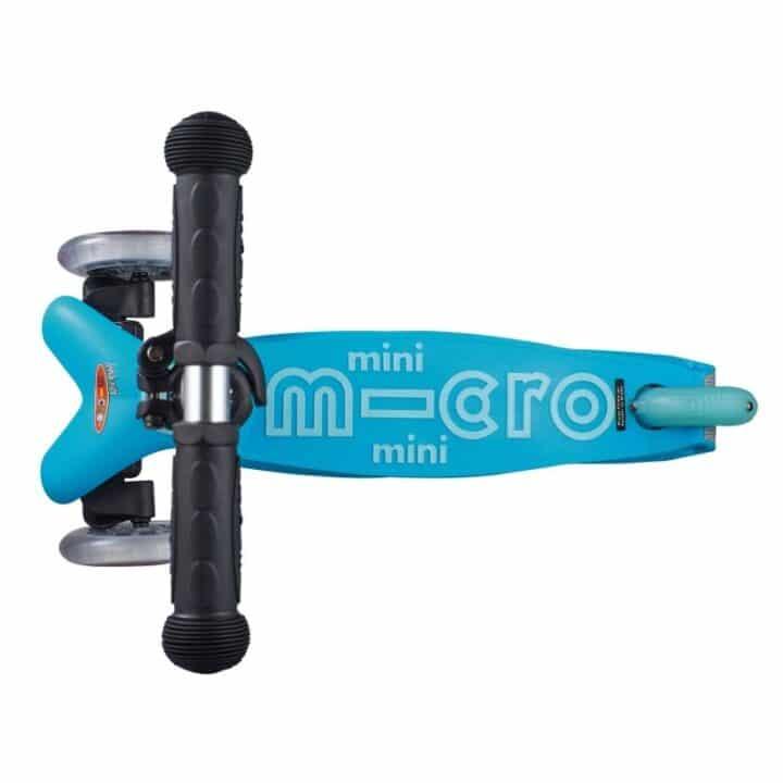 Tõukeratas Mini2GO Micro Deluxe Plus