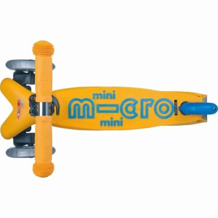 Tõukeratas Mini Micro Deluxe