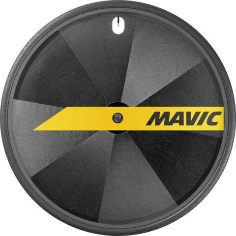 MAVIC Comete Tubular ketas