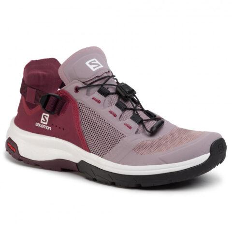 SALOMON naiste jalatsid TECH AMPHIB 4