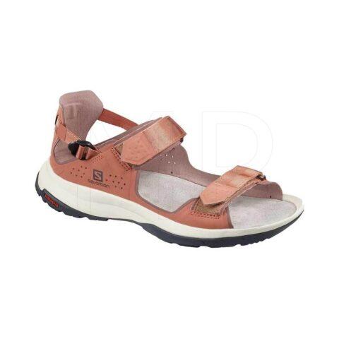 SALOMON naiste jalatsid TECH SANDAL FEEL