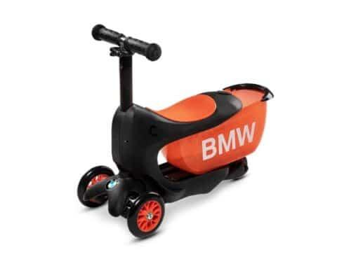 Tõukeratas Mini Micro BMW