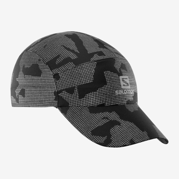 SALOMON müts XA REFLECTIVE