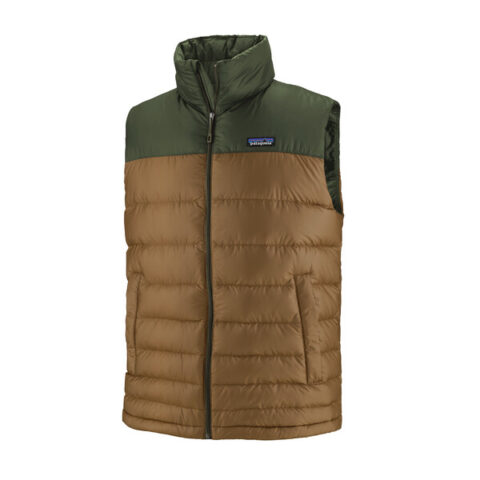 PATAGONIA vest HI-LOFT DOWN